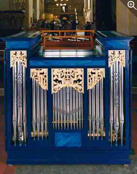 Continuo Organ