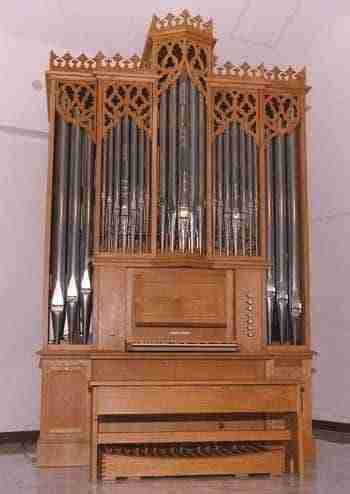 Sapporo Organ