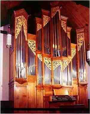Christ Church Pittsford