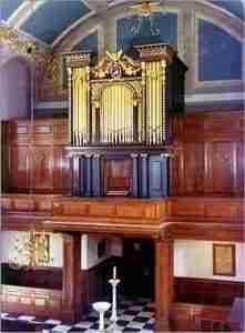 St Andrews Holborn