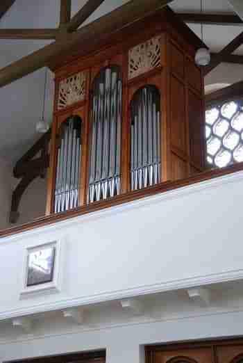 St Michael's Bekenham