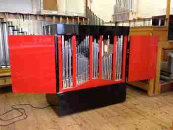 Bento Organ