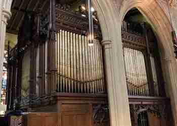 St James's Church, Sussex Gardens, Paddington